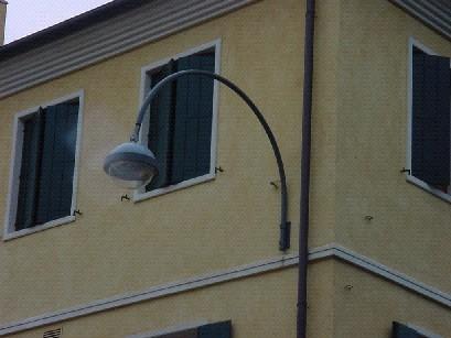 Tecnoelettra arredo urbano for Alfredo irollo arredo urbano e illuminazione